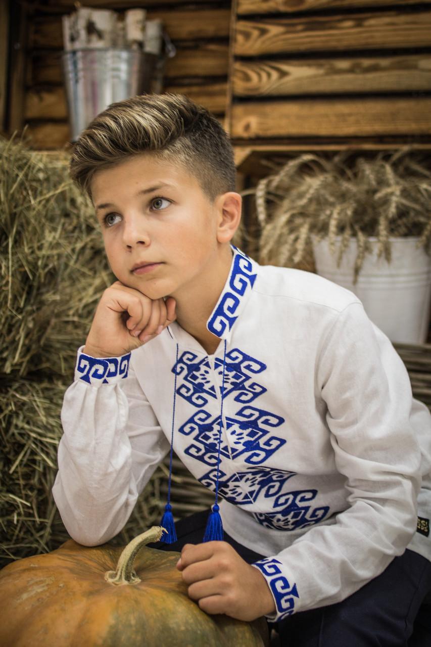 ... Этническая одежда детская  Вишиванка для хлопчика. Вишиванка для  хлопчика e58e96f3299ac