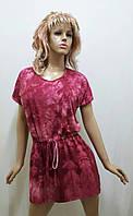 Платье женское вискозное варенка 531-1