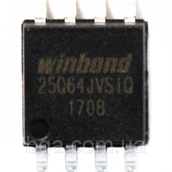 Winbond W25q16