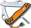 Карманный складной нож Victorinox Hunter XS, 08331.MC9 оранжевый
