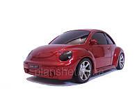 Портативная колонка-машинка Atlanfa МА-07 *VW Жук *