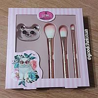 Набор кистей для макияжа Superdrug Flutter Makeup Brush Set