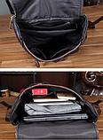 Рюкзак Etonweag черный, фото 6
