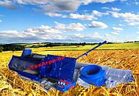 Загрузчик сеялок ЗС-30М, загрузчик сеялок на ГАЗ-53, ЗИЛ, КАМАЗ, ПТС, протравитель зерно погрузчик