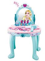 Детский туалетный столик для девочки трюмо 008-905