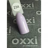 Гель-лак Oxxi Professional №234 8мл