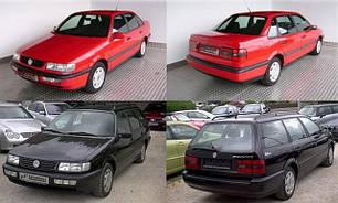 Зеркала для Volkswagen Passat 1994-96 (B4)