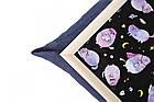Поднос с подушкой Космические Коты, фото 2