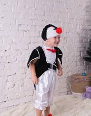 Детский карнавальный костюм Пингвин, фото 2