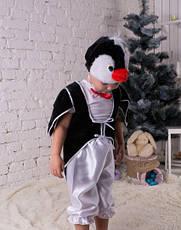 Детский карнавальный костюм Пингвин, фото 3