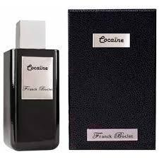 Тестер  без крышечки парфюмированная вода унисекс Franck Boclet Cocaїne