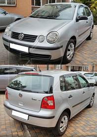 Зеркала для Volkswagen Polo 2002-05 HB