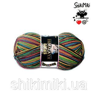 Пряжа Himalaya Socks №140-01