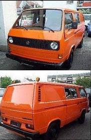 Зеркала для Volkswagen T3 1980-91