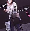 Рюкзак кожаный женский трансформер Cool, фото 4