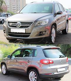 Зеркала для Volkswagen Tiguan 2007-11