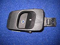 Ручка внутренняя крючек открывания передней двери правая Славута Дана ЗАЗ 1103 1105
