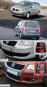 Зеркала для Volkswagen Touran 2006-10