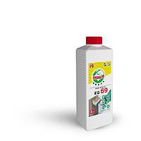 Грунт биоцидный ANSERGLOB EG 69 2л