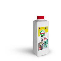 Грунт биоцидный ANSERGLOB EG 69