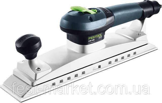 Пневматическая шлифовальная машинка RUTSCHER LRS 400 Festool 574813