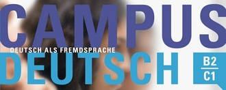 Campus Deutsch / Hueber