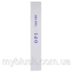 Пилка OPI 100/180