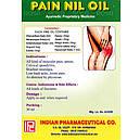 Масло Пейн Нил (Pain Nil Oil, IPC), 30 мл - аюрведа премиум класса, фото 2