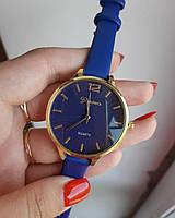 Часы наручные Geneva синие