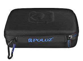 Кейс для аксессуаров GoPro Puluz 23 см x 17 см x 7 см (Medium size), фото 3