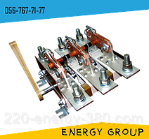 Разъединитель РЕ19-41-31120 1000А левый привод