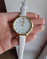 Часы наручные Geneva белые