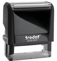 Автоматическая оснастка Trodat Printy 4912 (47х18мм)