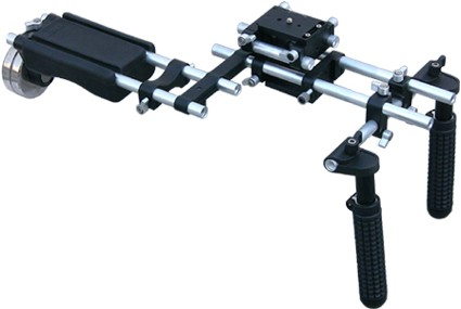 Плечевой риг DSL-120 для зеркалок и видеокамер