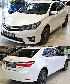 Зеркала для Toyota Corolla 2013-
