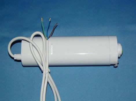 Автоматический  карниз Dooya  для штор с радио пультом . 7м