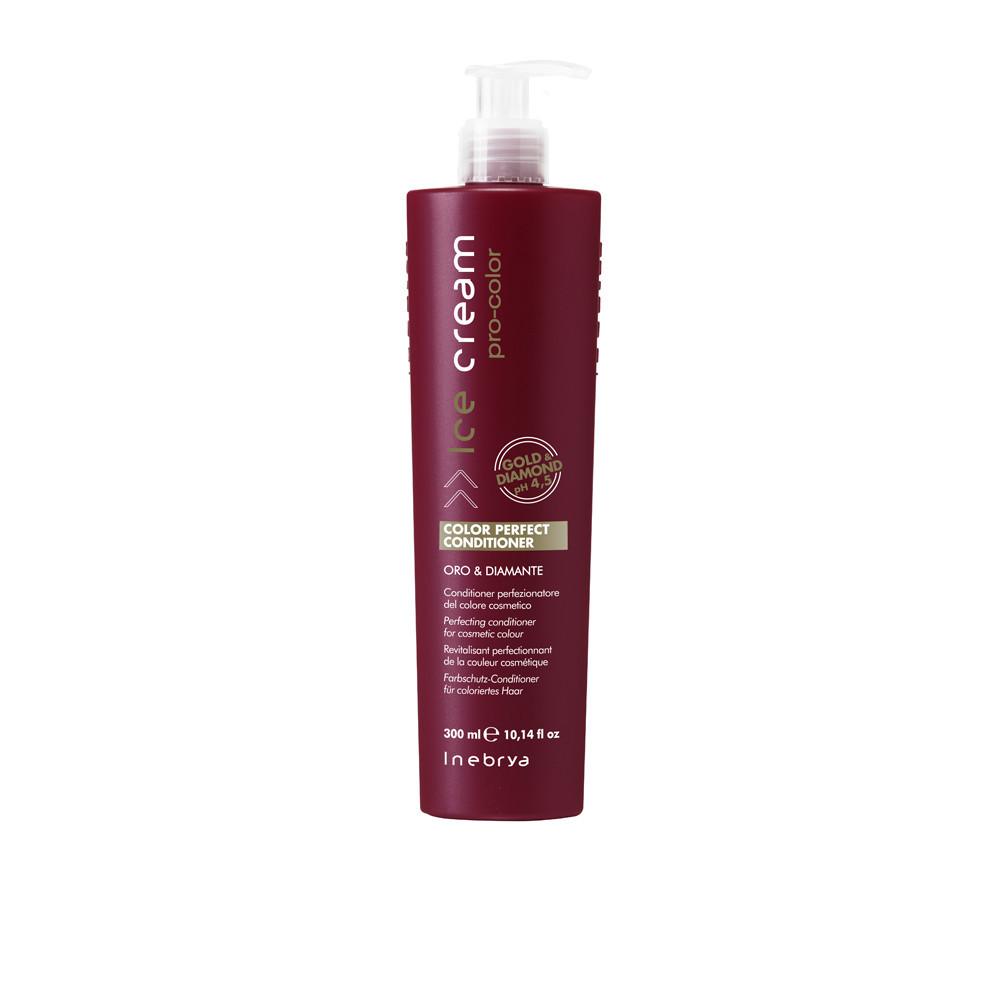 Идеальный кондиционер для окрашенных волос Color Perfect Conditioner 1000 мл Inebrya
