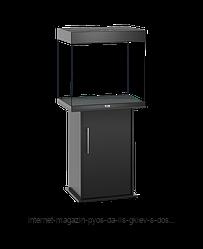 Juwel Lido 120 укомплектованный аквариум черный, 120л
