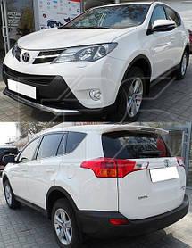 Зеркала для Toyota Rav4 2013-15