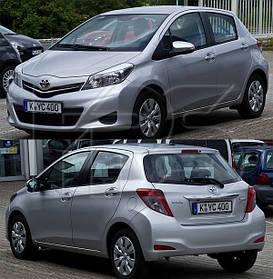 Зеркала для Toyota Yaris 2011-14