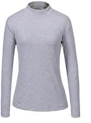 Гольф / свитер женский Glo-story серый