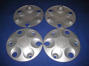 Колпаки колесные R13 светлые Таврия Славута ЗАЗ 1102 1103 1105