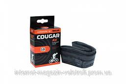"""Велокамера Comanche/SCT 10"""" х 1.0--2,0 A/V 30 mm"""