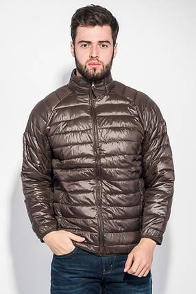 Куртка мужская демисезон 191V005 (Ореховый), фото 2