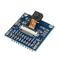 3шт. VGA OV7670 CMOS камера Модуль Объектив CMOS 640X480 SCCB с интерфейсом I2C -1TopShop