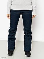 Женские горнолыжные сноубордические брюки Rehall (Нидерланды) Heli Dark Navy a89d5aca646