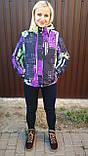 Жіноча куртка гірськолижна, фото 2