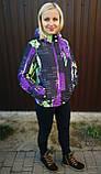 Жіноча куртка гірськолижна, фото 4