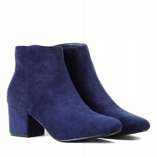Женские ботинки Deerman