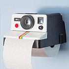 Тримач для туалетного паперу Polaroll, фото 2